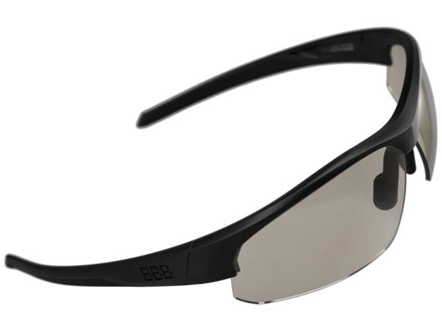 BBB Impress PH BSG-58PH Gafas deportivas, negro